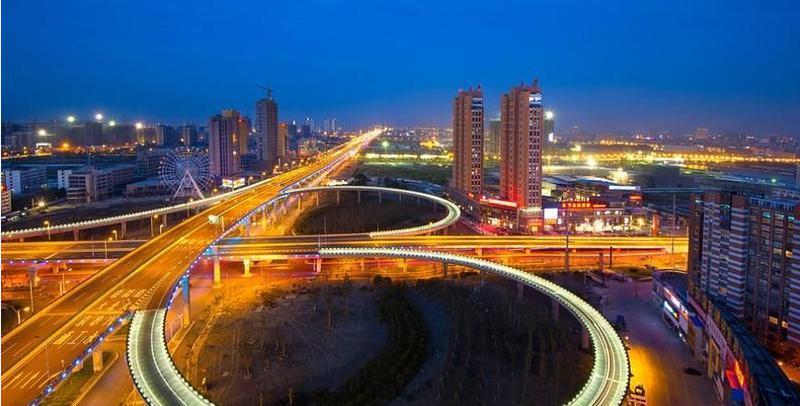 城市运河经济圈:南通城市新未来
